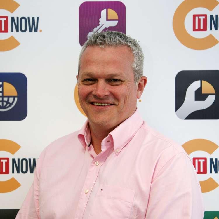 Alistair Horsburgh - CEO, CitNOW