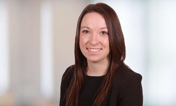 Stephanie Eaton - Signature Litigation