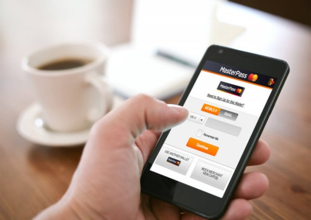"""MASTERCARD: """"EVERY CONNECTED DEVICE WILL BE A COMMERCE DEVICE."""" 1"""
