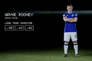 EVERTON'S ROONEY A CHALLENGER IN BLACKWELL GLOBAL'S #BLUESCHALLENGE DEMO TRADING COMPETITION