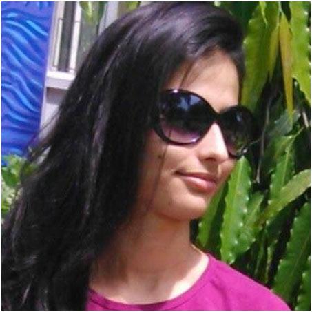 Anamika Verma