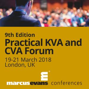 9th Annual Practical KVA and CVA Forum