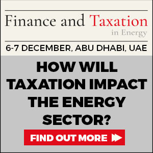 finance and taxation in energy