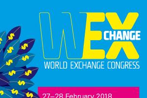World Exchange Congress 2018