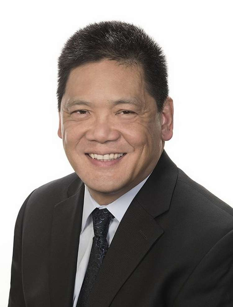 Dr. Richard Chinn