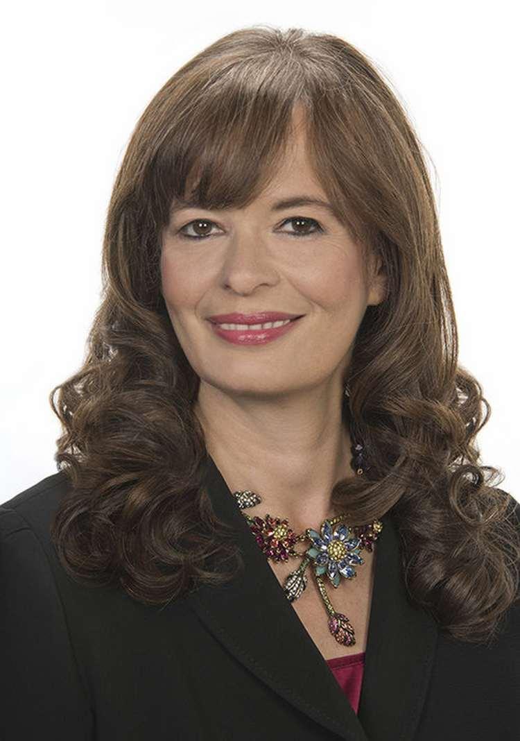 Dr. Kirsten Grüneberg