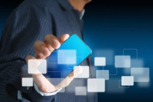 WHY NETWORK TRANSFORMATION IS KEY FOR MOBILE BANKING STRATEGIES