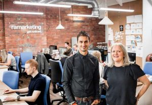 RECORD YEAR SEES PHARMA MARKETING SPECIALIST ATTRACT INVESTMENT