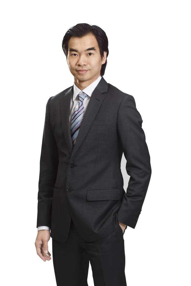 Mr. Winyou Chaiyawan