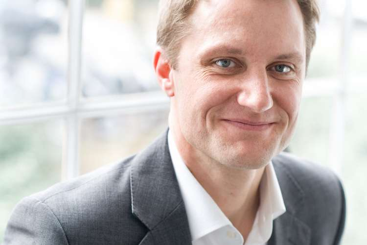 Tim Critchley, CEO, Semafone