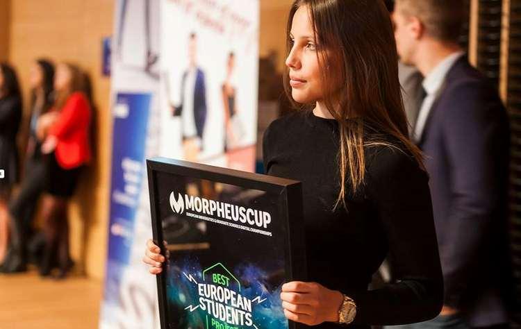 Morpheus Cup