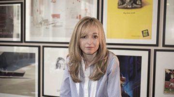 Sarah Golding May