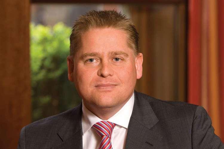 John Howard Logitech for Business