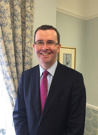 Andrew Boyle
