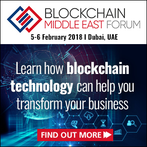 THE 2ND BLOCKCHAIN MIDDLE EAST FORUM