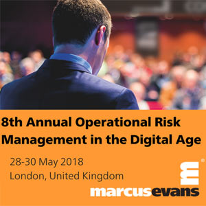 8th Annual Operational Risk Management in the Digital Age