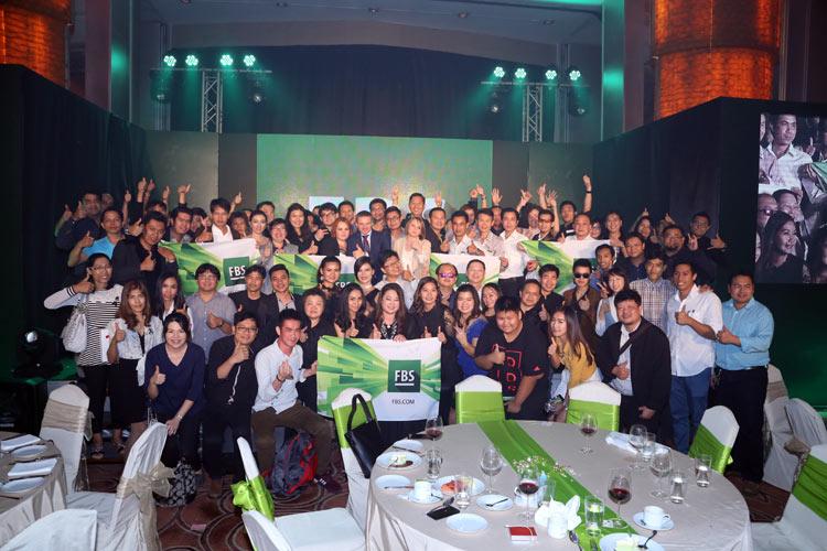 Grand Event Bangkok