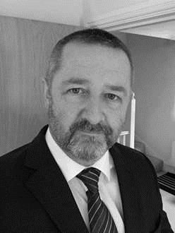 Jon Braid, Managing Director, JET TEAM