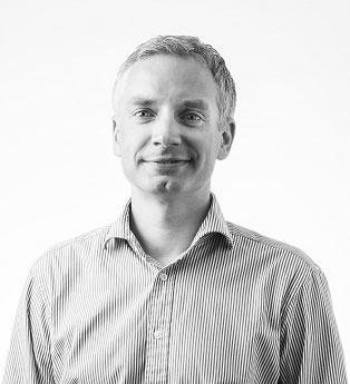 Mark Jackson – Head of Financial Services, Collinson Group