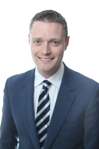 Niall Twomey Fenergo CTO