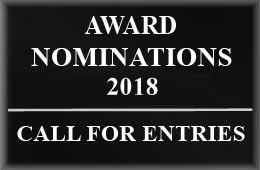 Award Nominations 2018