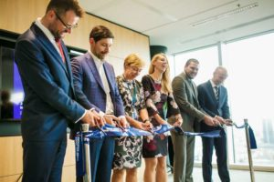 LUXOFT OPENS NEW OFFICE IN WARSAW