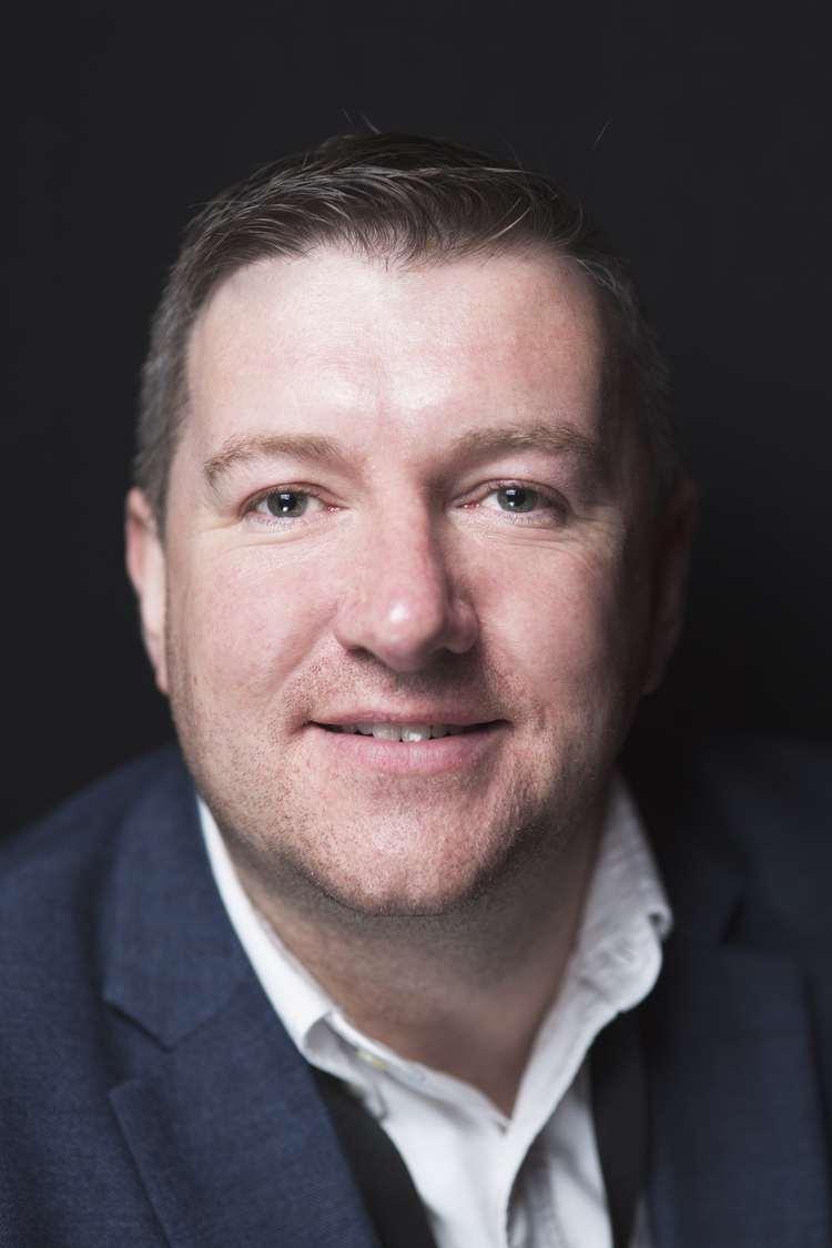 Dave Tighe