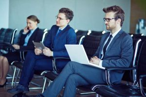 ALMOST HALF OF SMES STRUGGLE TO FIND ENTHUSIASTIC YOUNG CANDIDATES WHEN HIRING
