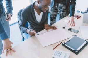 GOING FOR GROWTH: SME NUMBERS SOAR IN OFFICE ADMIN AND BUSINESS SUPPORT SECTOR