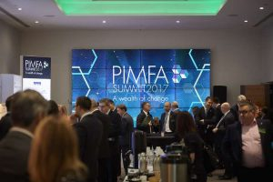PIMFA INAUGURAL ANNUAL SUMMIT TACKLES KEY ISSUES FOR THE INDUSTRY
