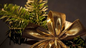 SURVEY REVEALS: WHAT BRITS ARE WILLING TO SPEND ON SECRET SANTA - IF ANYTHING!