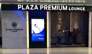 PLAZA PREMIUM LOUNGES ACCEPT ALIPAY AT LONDON HEATHROW AIRPORT