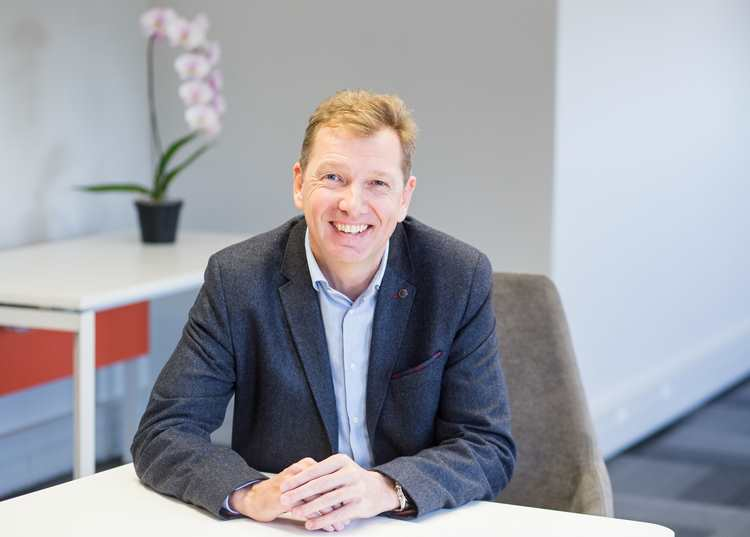 Frans Labuschagne, UK & Ireland country manager, Entersekt