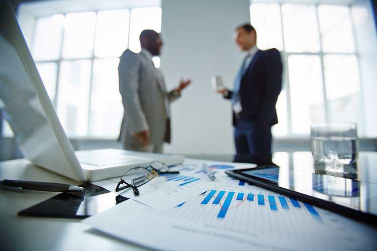 CAN YOUR ORGANIZATION'S SPREADSHEETS KEEP PACE WITH EVOLVING BUSINESS DEMANDS?