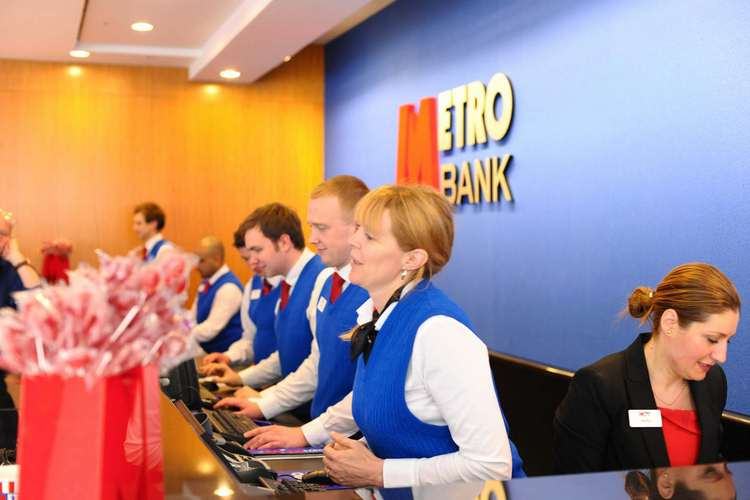WATFORD, WE'RE COMING FOR YOU: METRO BANK SET TO LAND BANKING REVOLUTION IN TOWN NEXT YEAR