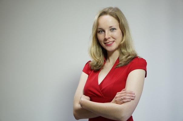 Elizabeth Belugina, Head of Analytics Department, FBS