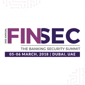 2nd Annual FINSEC 2018 – The Banking Security Summit