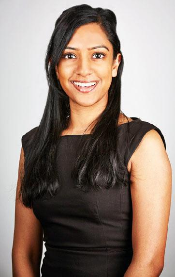 Sheena Parmar