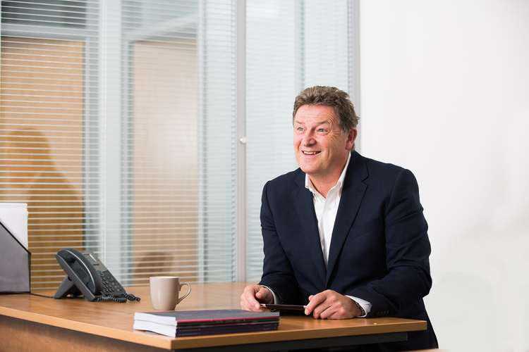 Jonathan Diggines, Executive Director of Mercia Technologies PLC