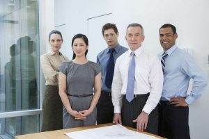 5 THINGS TO CONSIDER WHEN CREATING A SUCCESSION PLAN FOR YOUR FAMILY BUSINESS