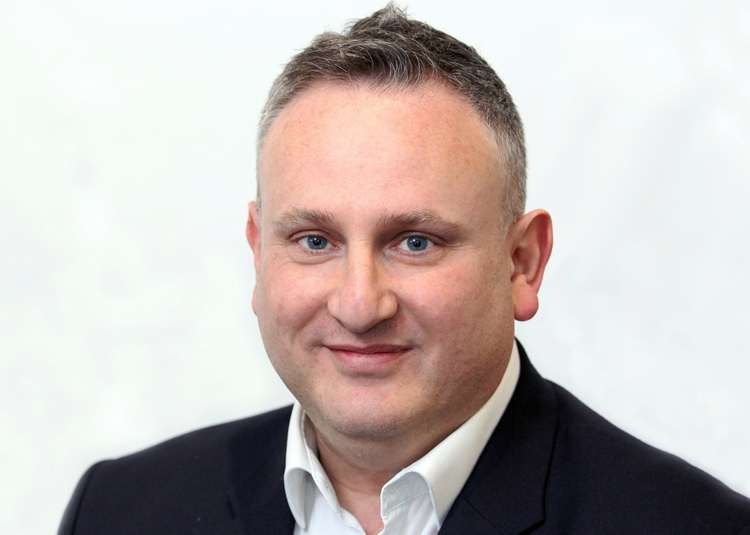 Darren Selig - JBR Capital
