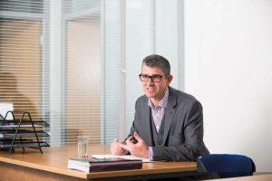 Mark Payton, CEO of Mercia Technologies PLC