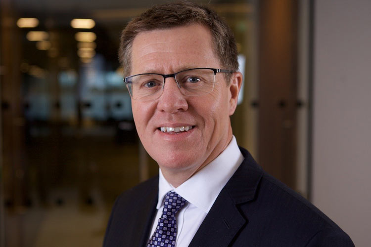ANDREW GORDON APPOINTED TO LEAD EY GLOBAL FRAUD INVESTIGATION & DISPUTE SERVICES 1