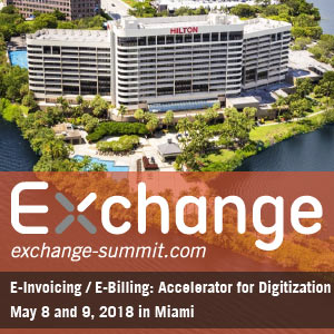 Exchange Summit Americas
