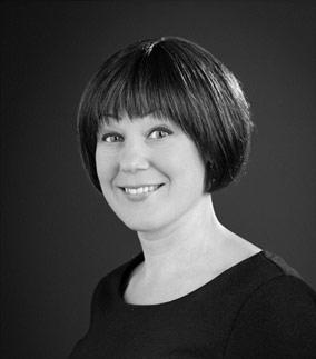 Elina Mattila, Executive Director, Mobey Forum