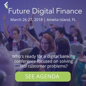 Future Digital Finance 2018