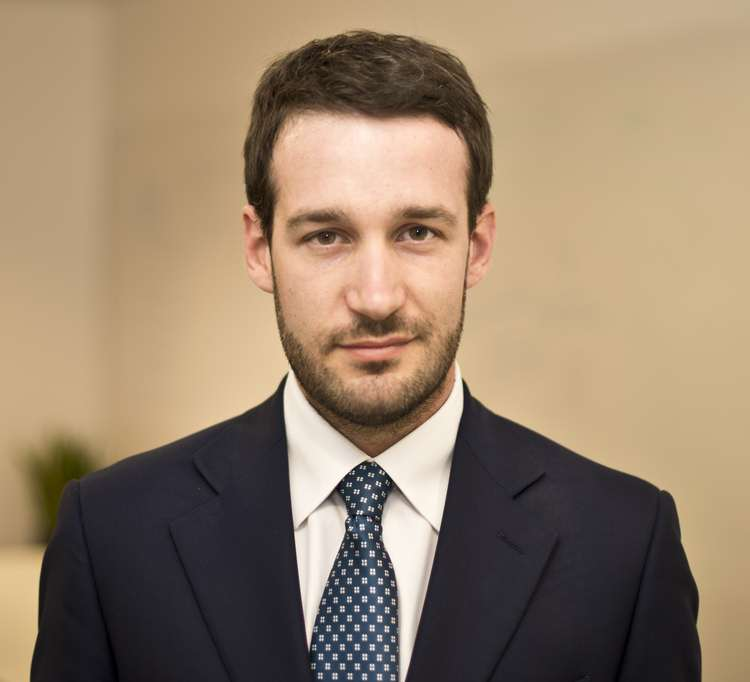 Gianluca Corradi, banking specialist at pricing strategy consultants Simon-Kucher & Partners (www.simon-Kucher.com)