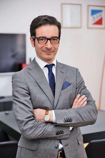 Ludovic des Garets