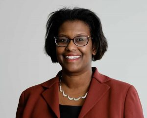 Rosalyn Breedy, Corporate and Financial Services Partner at Wedlake Bell LLP