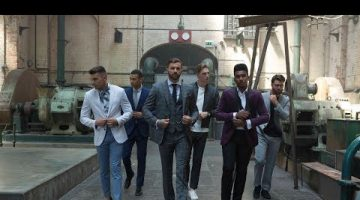 Next Suit Camp | Next Menswear